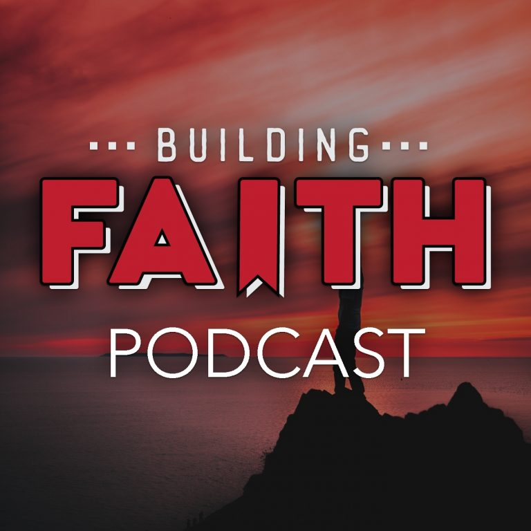 Ep. 20:  Lord, Teach Us to Pray, Part 1