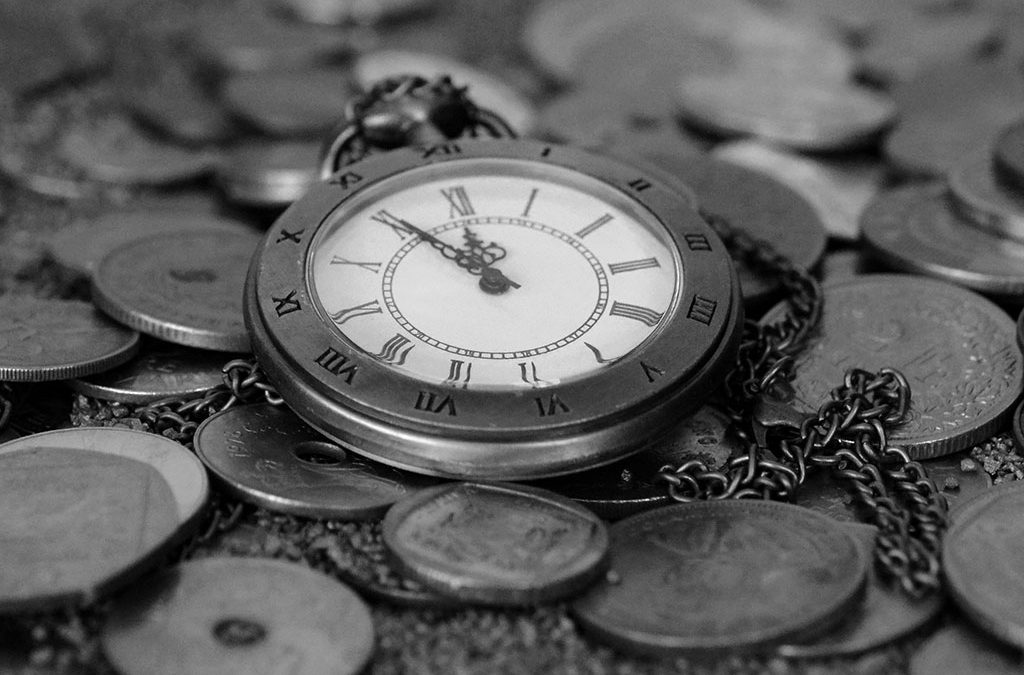 Every Steward Faces a Time of Accountability