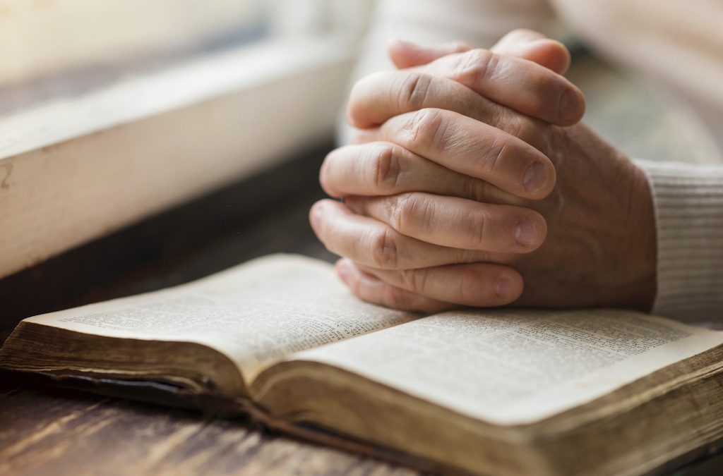 Building Faith Prayer List – February 2020